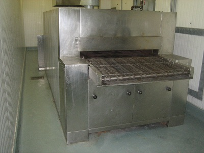 #A1107 Oven