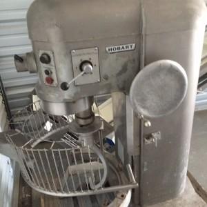 F1381 Mixer Hobart