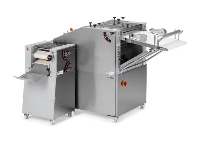 Pastry machine