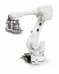 ROBOT Depanners